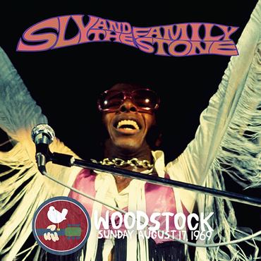 Sly   the family stone woodstock 555