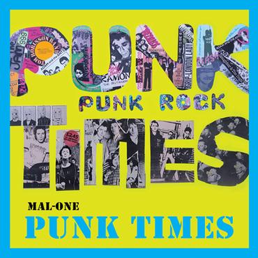 Mal one punk times