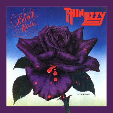 Thinlizzy blackrose