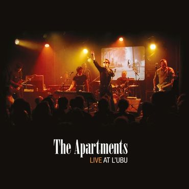 The apartments live at l ubu