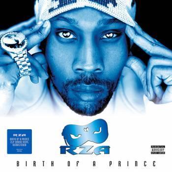 Rza   birth of a prince