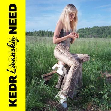 Kedr livanskiy   your need   2mr43cd
