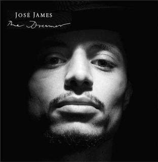 The dreamer %28jos%c3%a9 james album%29