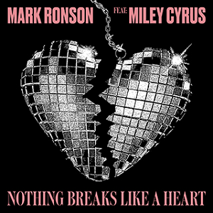 Mark ronson %e2%80%93 nothing breaks like a heart