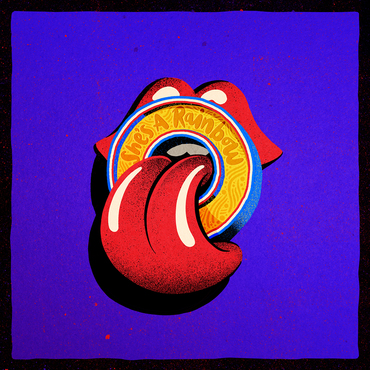 Rolling stones   shes a rainbow live