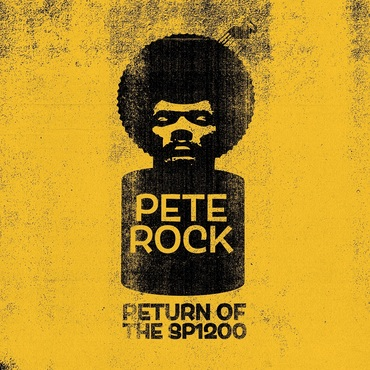Pete rock return of the sp 1200 lp