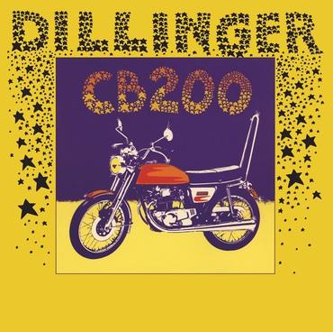 Dilliner cb 200 lp