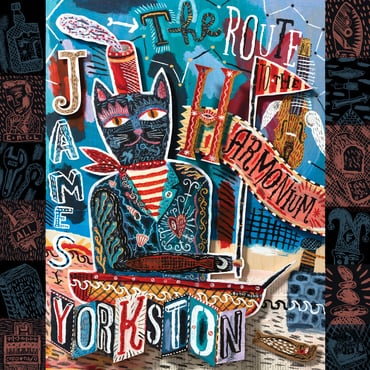 Jamesyorkston rtth 4096