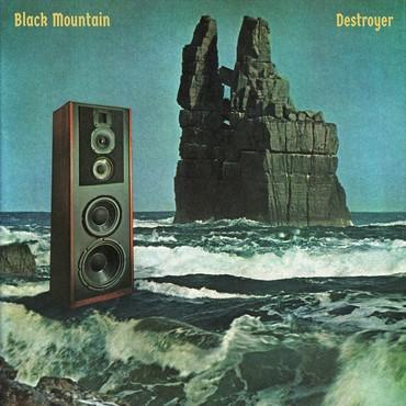 Black mountain   destroyer   art