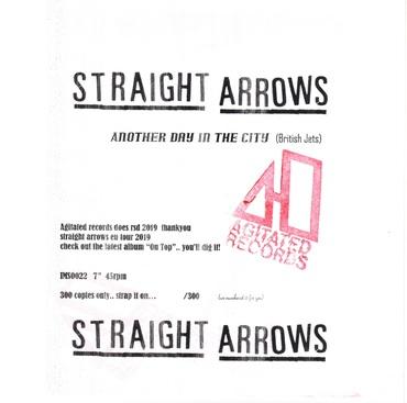Imso022  straight arrows