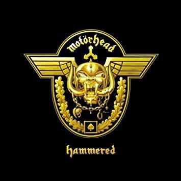 Motorhead - Hammered - LP