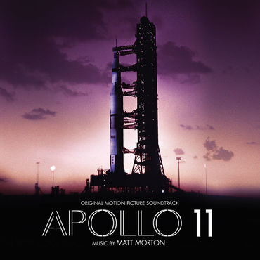 Apollo 11 (Original Motion Picture Soundtrack)