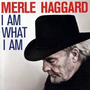 Merle haggard   i am what i am   coverart