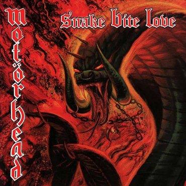 Motoerhead snake bite love lp