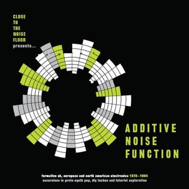 Additive noise function