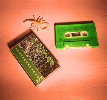 Bib tape