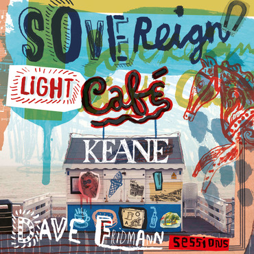 Keane  sovereign light cafe%cc%81 disconnected %28dave fridmann sessions%29