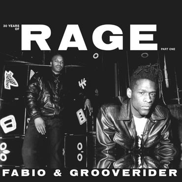 Fabio   grooverider   30 years of rage part 1   ragelppt1
