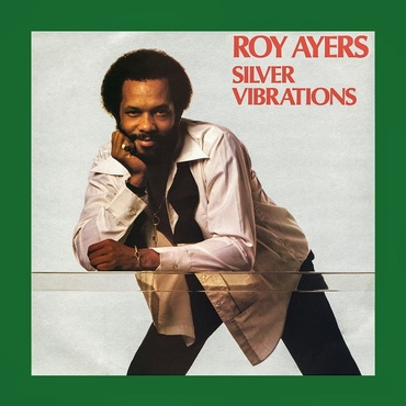 Roy ayers   silver vibrations   bbe493acd