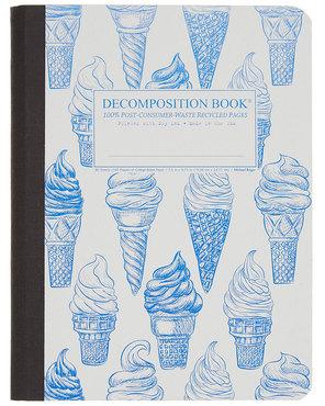 Soft serve decomposition book