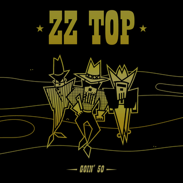 Zztop goin50 3cd 3dd 5lp 50 track streaming cover