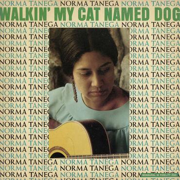 Norma Tanega Walkin My Cat Named Dog Lp Rough Trade