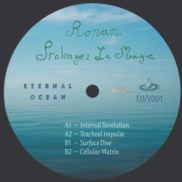 Ronan - Prolongez La Magie - 12