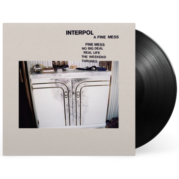 Interpol exploded