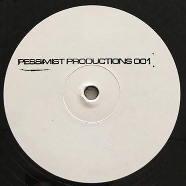 Pess001 cover
