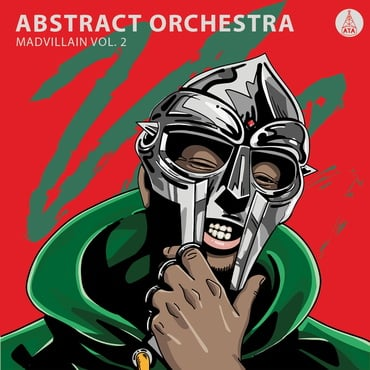 Madvillain vol 2   abstract orchestra