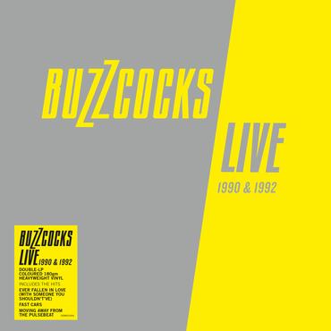Buzzcockslivelppackshot