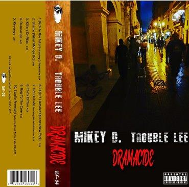 Dramacide cassette