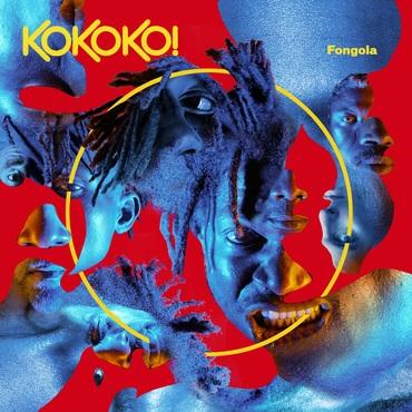 Kokoko!   fongola packshot