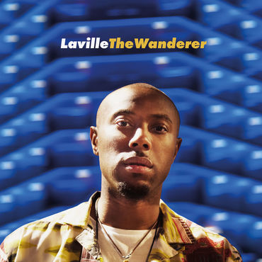 Laville - The Wanderer album cover