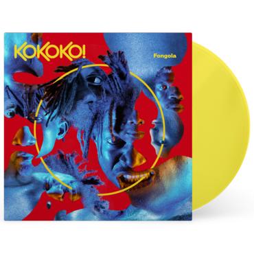 Kokoko exploded