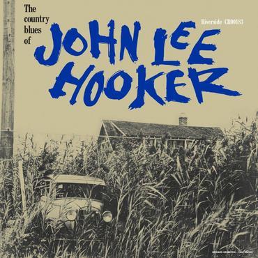 John lee hooker the country blues of john lee hooker cover art %282%29