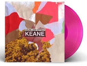 Keane indies