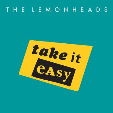 Lemonheads 7 take it easy cover