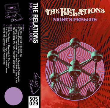 The relations night's prelude correlations spun out of control