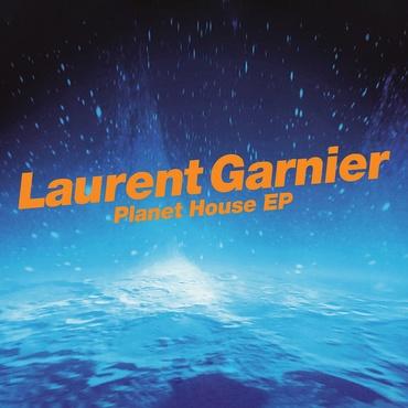 Laurent garnier   planet house   3367086