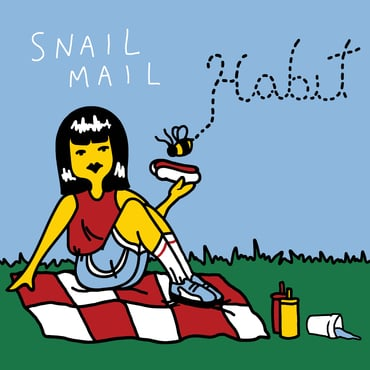 Ole 1478 snailmail habit