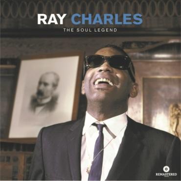 Ray charles   the soul legend   vinyl box set   3369306