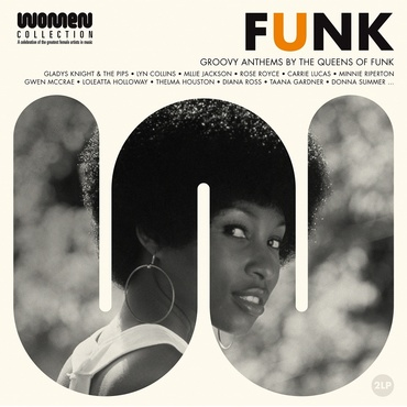 Funk %e2%80%93 timeless classics from the queens of funk   3370126