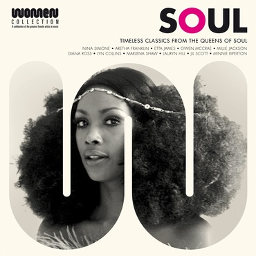 Soul %e2%80%93 timeless classics from the queens of soul   3370116