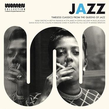Jazz women   3370106