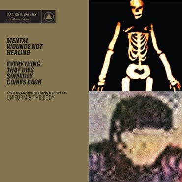 Mental wounds not healing   everything that dies someday comes back