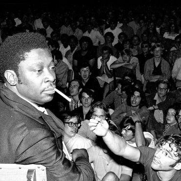Various artists ann arbor blues festival 1969