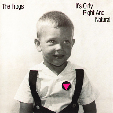 The frogs %e2%80%8e%e2%80%93 it's only right and natural