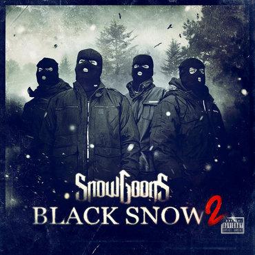 Black snow 2 black snow 2