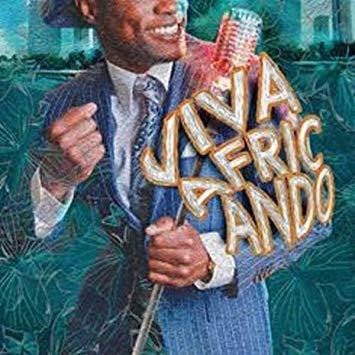 Africando viva africando
